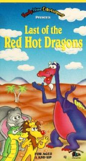 Last of the Red Hot Dragons