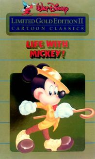 Life With Mickey