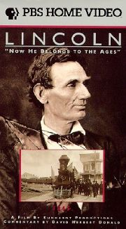 Lincoln: Now He Belongs to the Ages, 1865