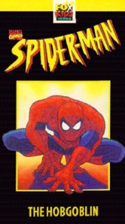 Spider-Man: The Hobgoblin