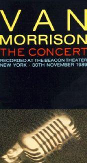 Van Morrison: The Concert