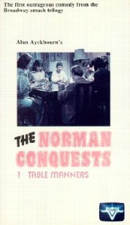 The Norman Conquests : Table Manners