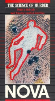 NOVA : The Science of Murder