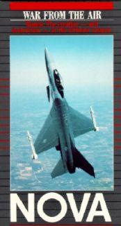 NOVA : War From the Air