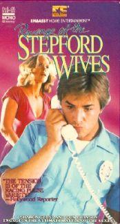 Revenge of the Stepford Wives