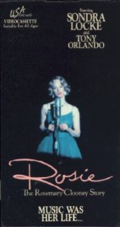 Rosie: The Rosemary Clooney Story