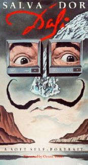 Salvador Dali: A Soft Self-Portrait