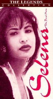 Selena: The Final Notes
