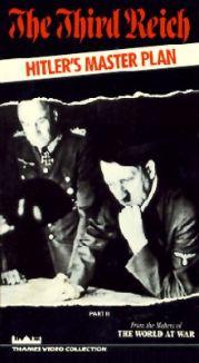 The Third Reich, Vol. 2: Hitler's Master Plan