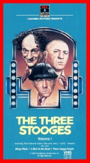 The Three Stooges : A Bird in the Head