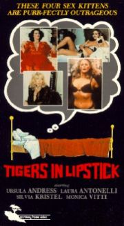 Tigers in Lipstick