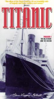Titanic: The Nightmare and the Dream