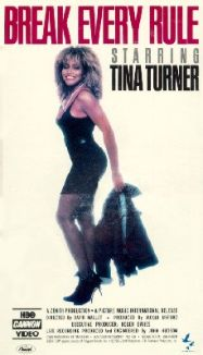 Tina Turner: Break Every Rule
