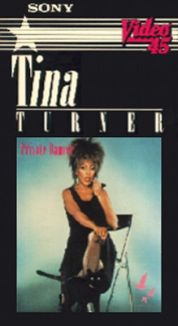 Tina Turner: Private Dancer