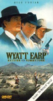 Wyatt Earp: Return to Tombstone
