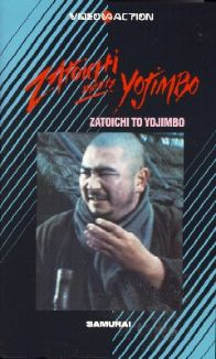 Zatoichi vs. Yojimbo