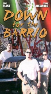 Down For The Barrio