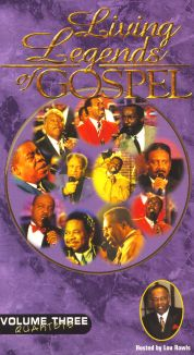 Living Legends of Gospel