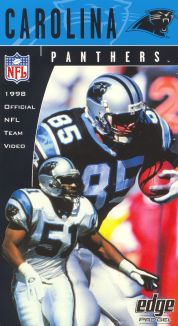 NFL: 1998 Carolina Panthers Team Video