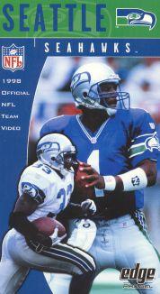 NFL: 1998 Seattle Seahawks Team Video