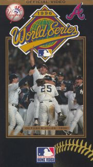 MLB: 1996 World Series - NY vs. Atlanta