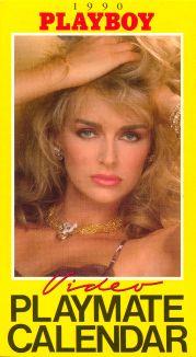 Playboy: 1990 Video Playmate Calendar