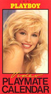Playboy: 1991 Video Playmate Calendar
