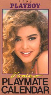 Playboy: 1993 Video Playmate Calendar