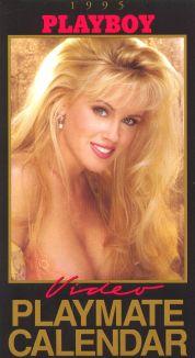 Playboy: 1995 Video Playmate Calendar