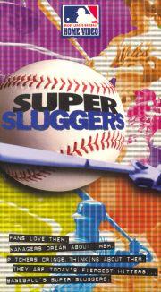 MLB: Super Sluggers