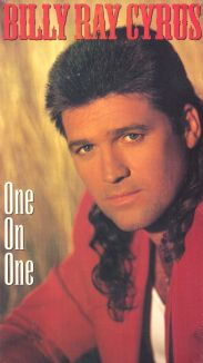 Billy Ray Cyrus: One On One