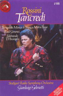 Tancredi (Radio Symphony Orchester Stuttgart)