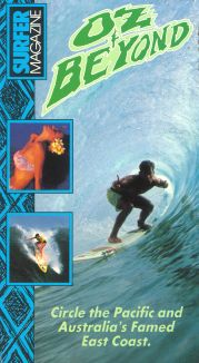 Surfer Magazine: Oz and Beyond