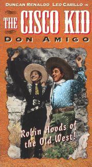 The Cisco Kid : Oil Land