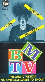Bizarre Music Television