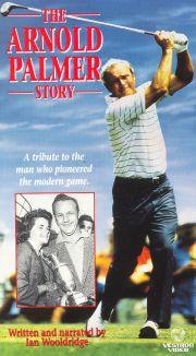 Arnold Palmer Story