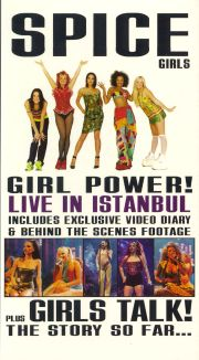 Spice Girls: Girl Power Live