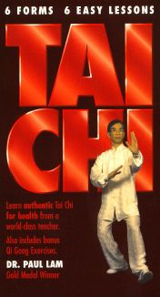 T'ai Chi: 6 Forms with Dr. Paul Lam