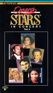 Opera Stars in Concert: III