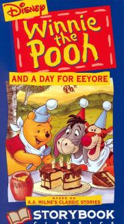 Winnie the Pooh: A Day for Eeyore