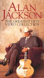 Alan Jackson: Greatest Hits