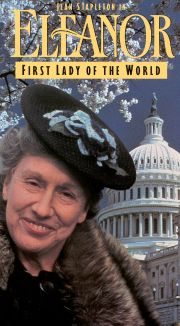 Eleanor Roosevelt: First Lady of the World