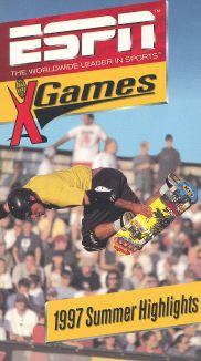 ESPN: X-Games 1997 - Summer Highlights