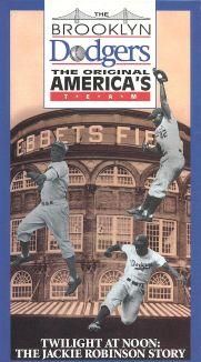 The Brooklyn Dodgers: The Original America's Team