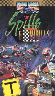 Crash Mania: Spills & Thrills