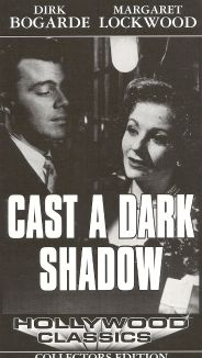 Cast a Dark Shadow