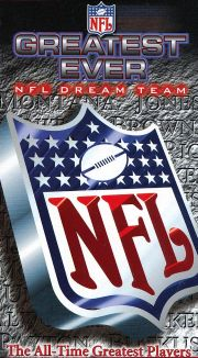 NFL Greatest Ever 6: Dream Team