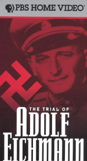Trial of Adolf Eichmann