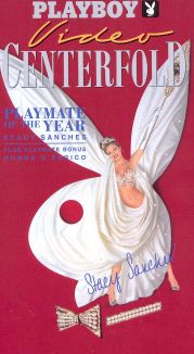 Playmate of the Year 1996: Stacey Sanches