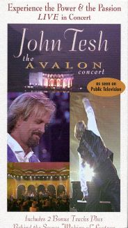 John Tesh: The Avalon Concert